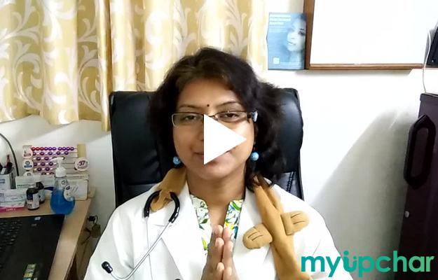 मेर्कुरी थर्मोमेतर (thermometer) कसा वापरायचा (Mercury thermometer Uses in Marathi)---डॉक्टर पूनम संभाजी